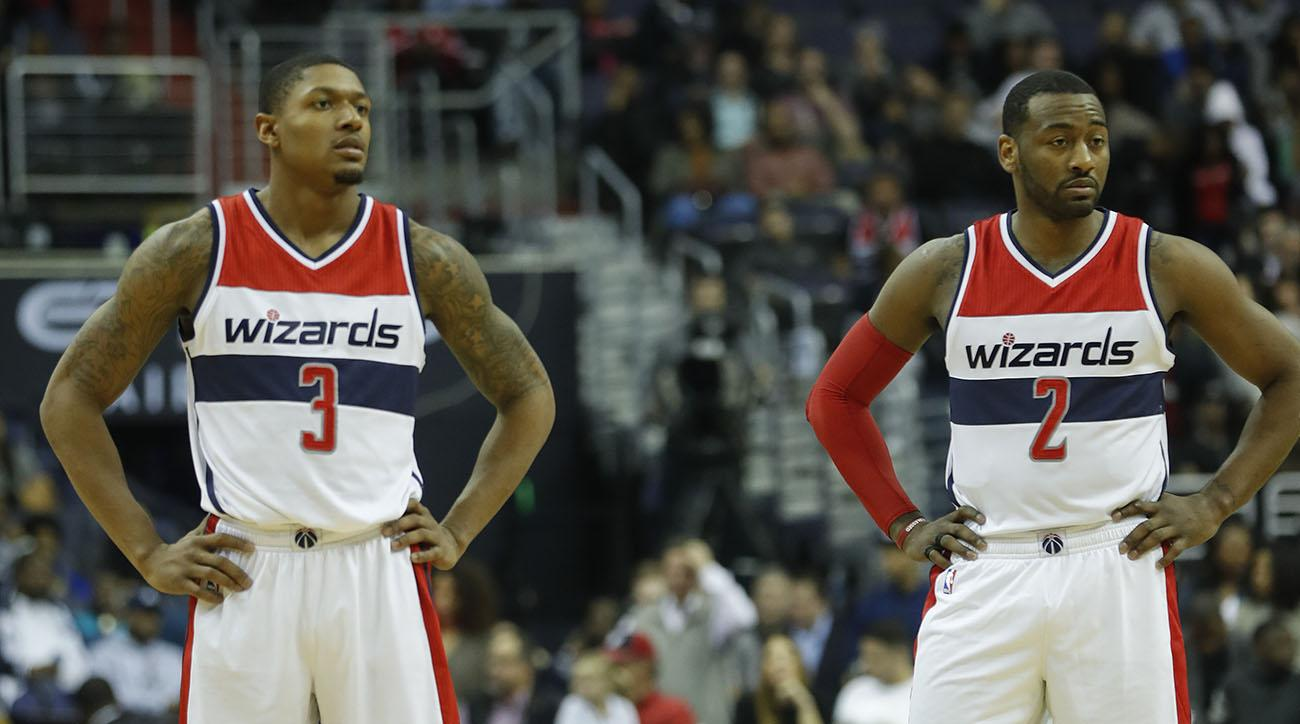 NBA's Bradley Beal Shreds Donald Trump 'You're a Clown!!'
