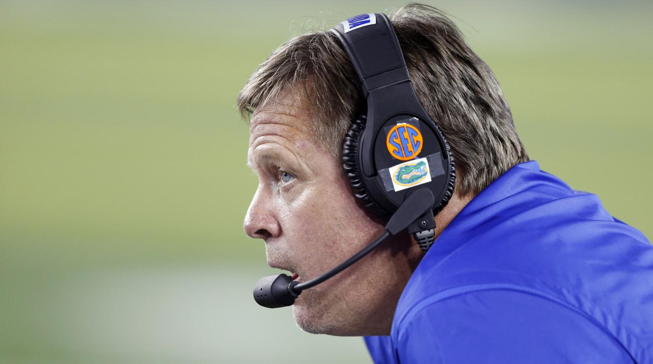 Suspended Florida players now face multiple third-degree felony fraud charges