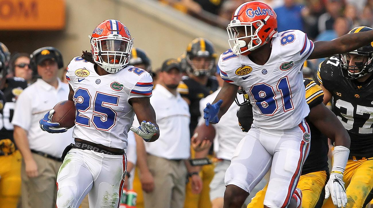 Florida Gators players suspended: Complaints detail felony charges, fraud scheme