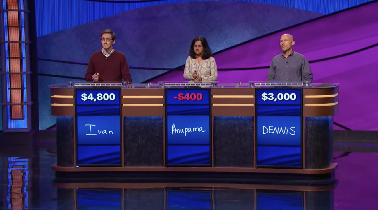 'Jeopardy!' Stumped Contestants With Some Very Simple NFL Questions