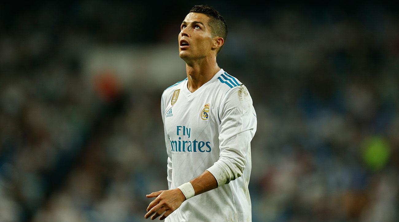Cristiano Ronaldo offers Mexico earthquake victim touching tribute