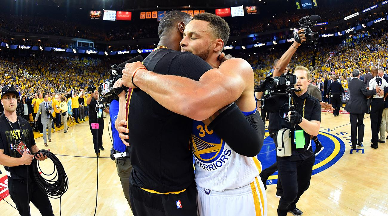 4e3df15c2cb LeBron James and Steph Curry Gave Trump the Respect He Deserves