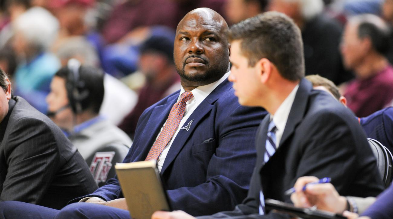 Arizona Assistant Basketball Coach Arrested