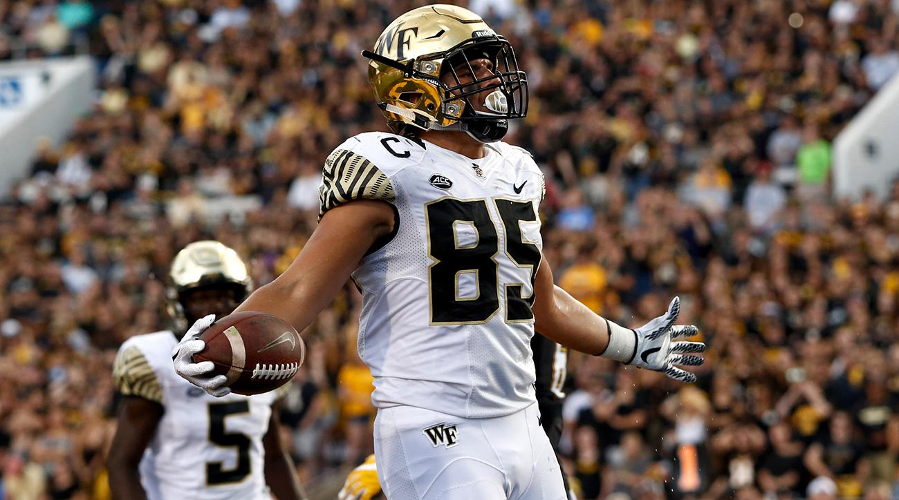 College football bowl projections: Matchups, schedule, predictions before Week 5