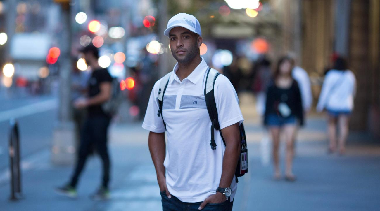 James Blake arrest: NYPD cop's disciplinary trial over