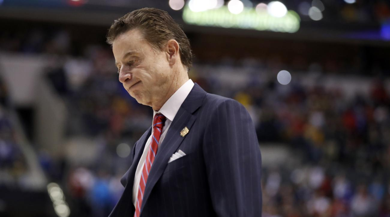 Which schools are named in the FBI investigation into college basketball?