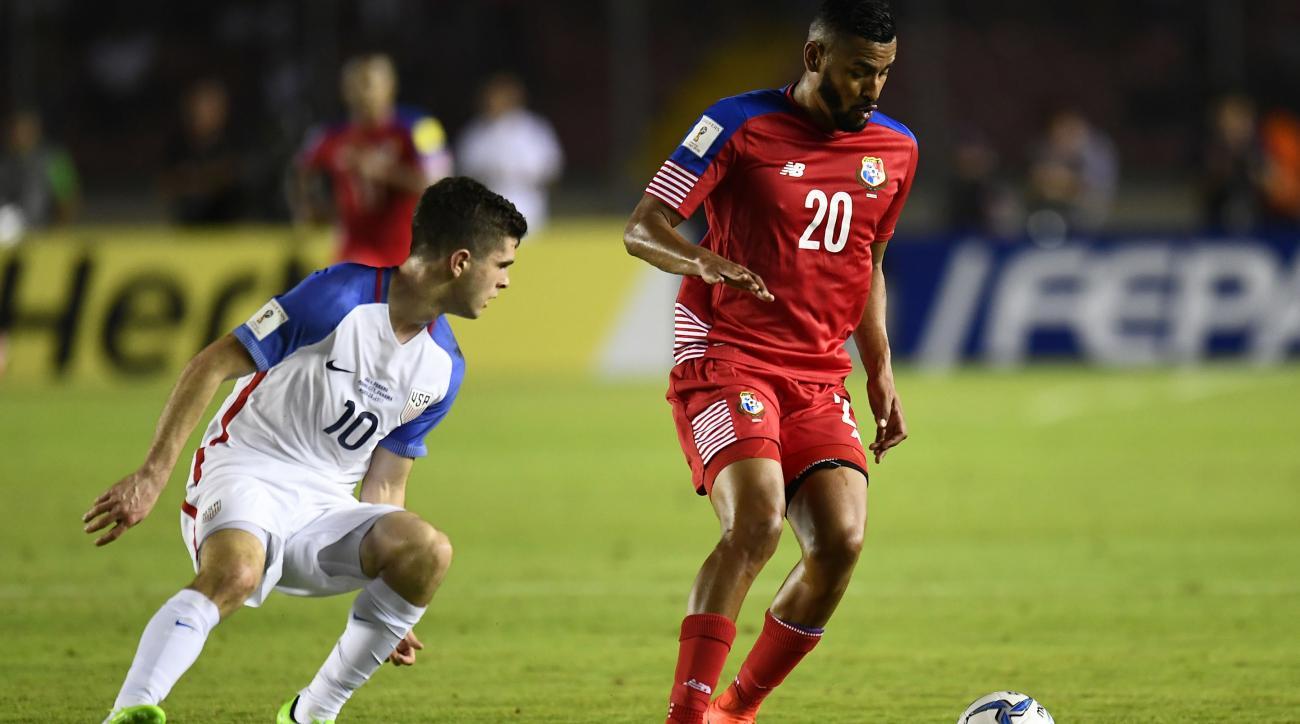 How to watch USA vs Panama