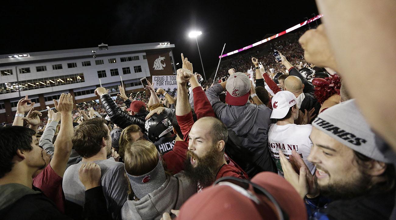 AP Top 25: Alabama Tops Poll; UCF in at No. 25