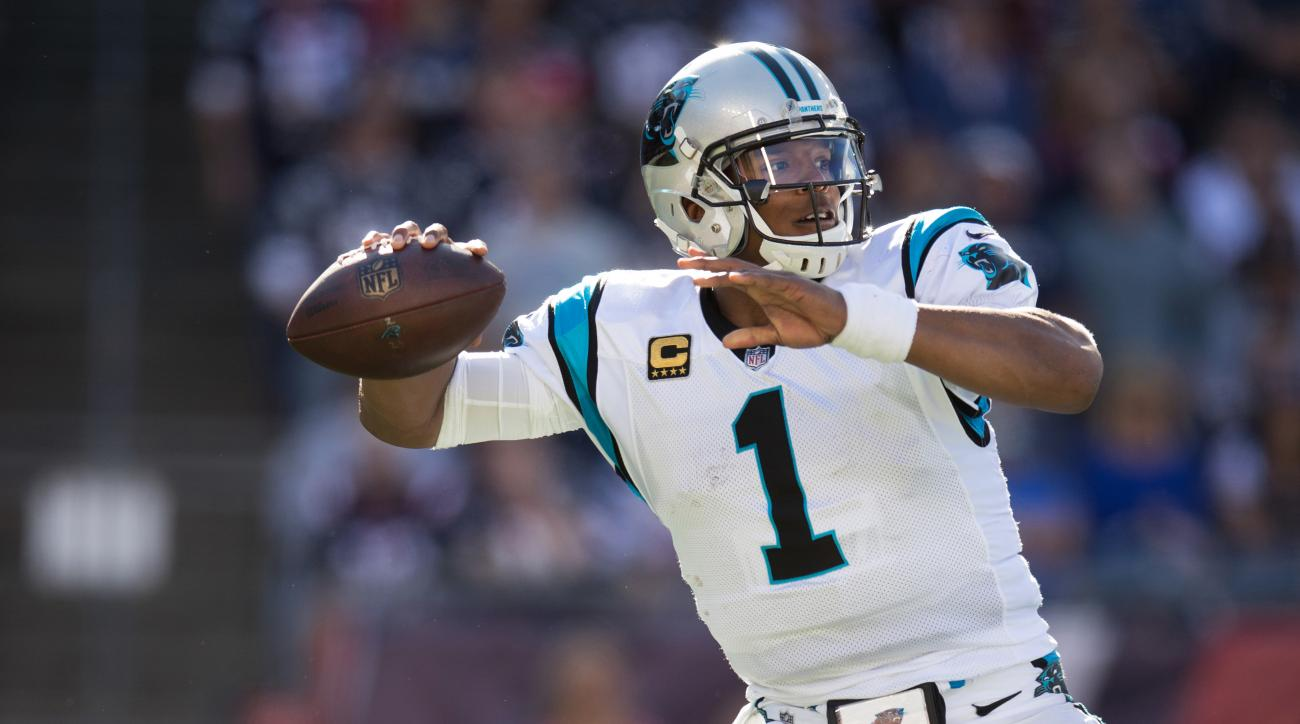 Cam Newton makes sexist comment to female reporter (VIDEO ...