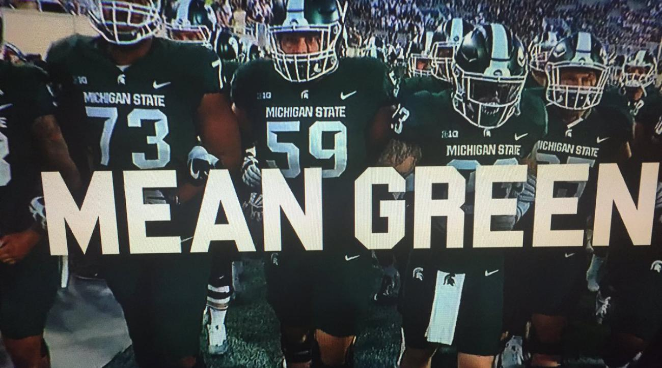 UNT Receives Apology From ESPN & Michigan State Over Use of
