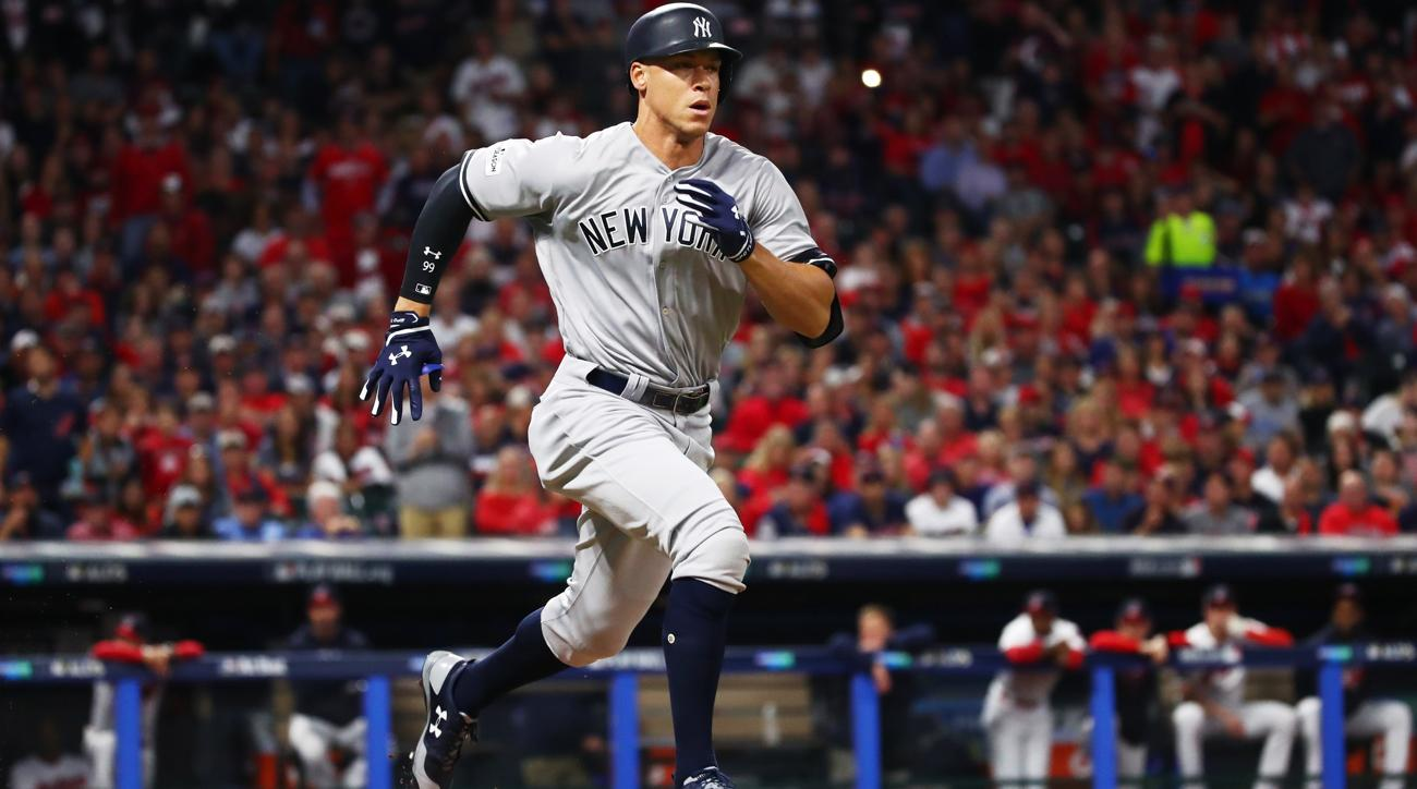 Yankees vs Indians live stream Watch Game 3 online TV time