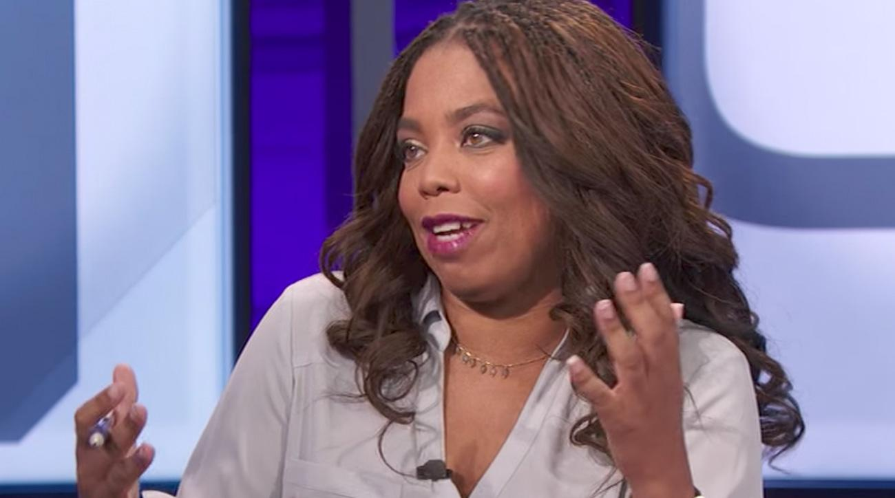 Jemele Hill Suspended By Espn Si Com