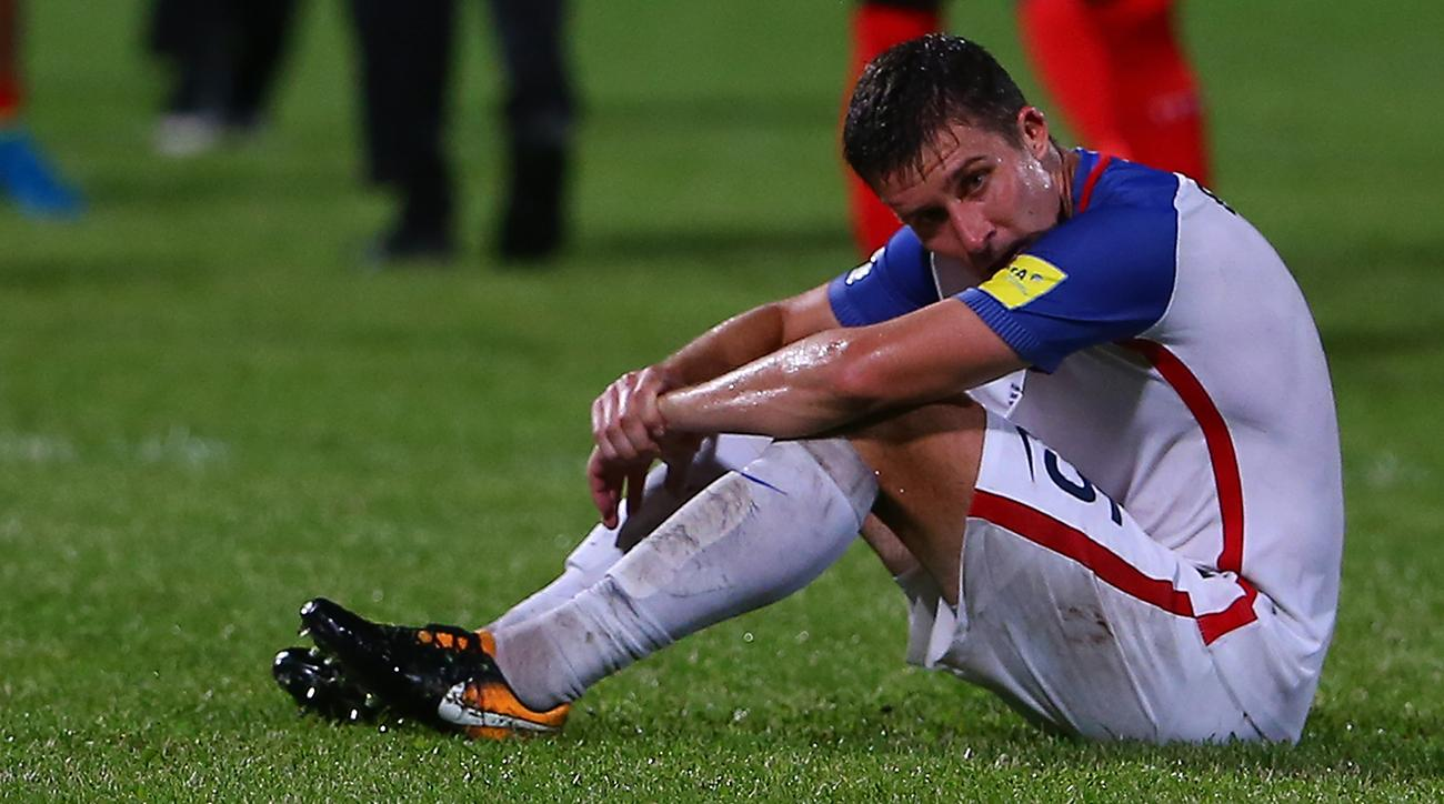Stunned US face major questions after World Cup debacle