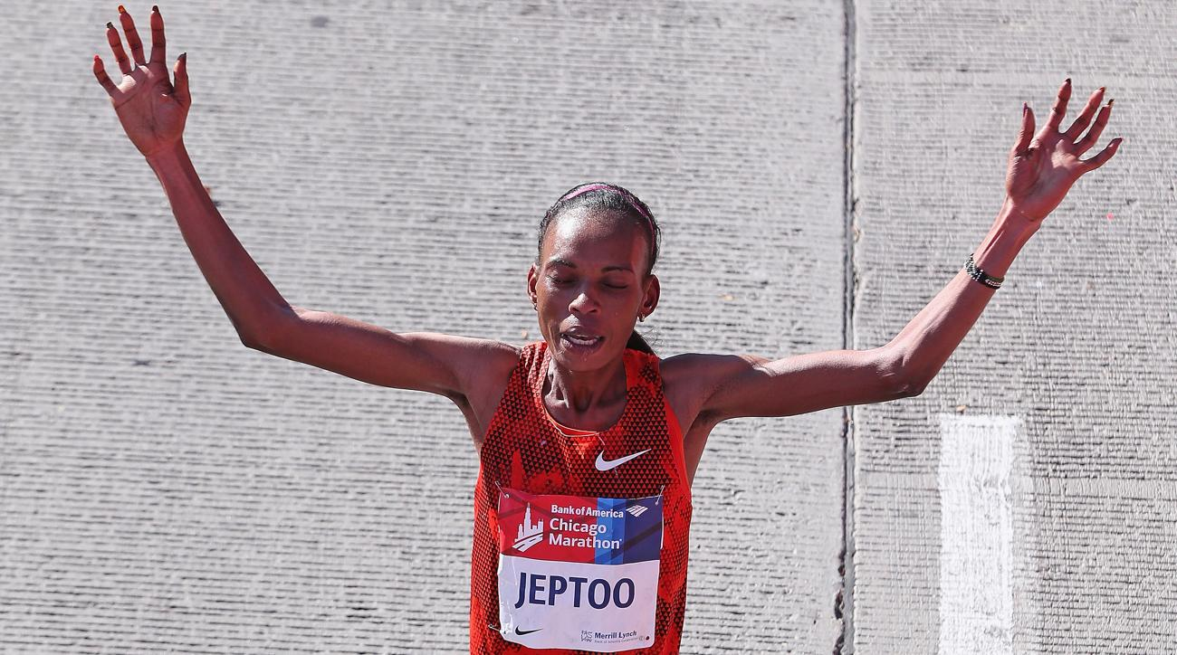 rita jeptoo coach acquitted doping charges