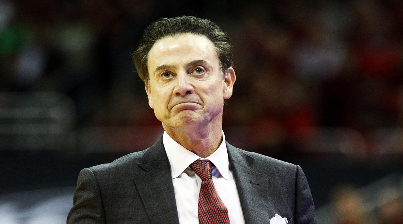 Rick Pitino suing University of Louisville