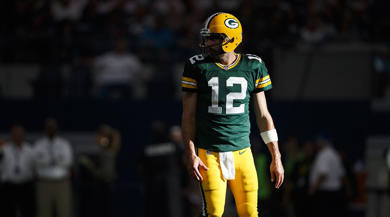 Aaron Rodgers injury update Packers QB needs surgery