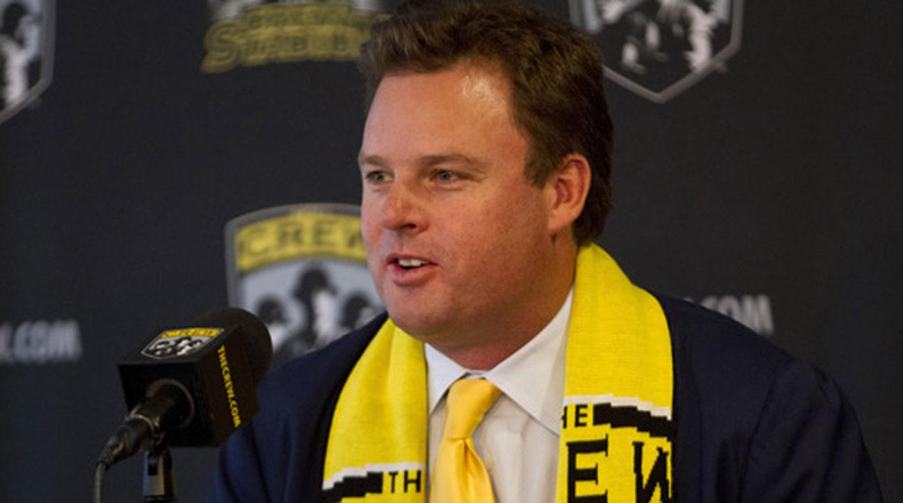 Columbus Crew won't give refunds for 2018 season tickets amid move plans