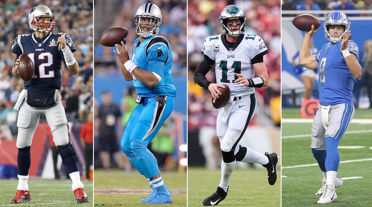 NFL news, scores, stats, fantasy - Pro Football | SI.com