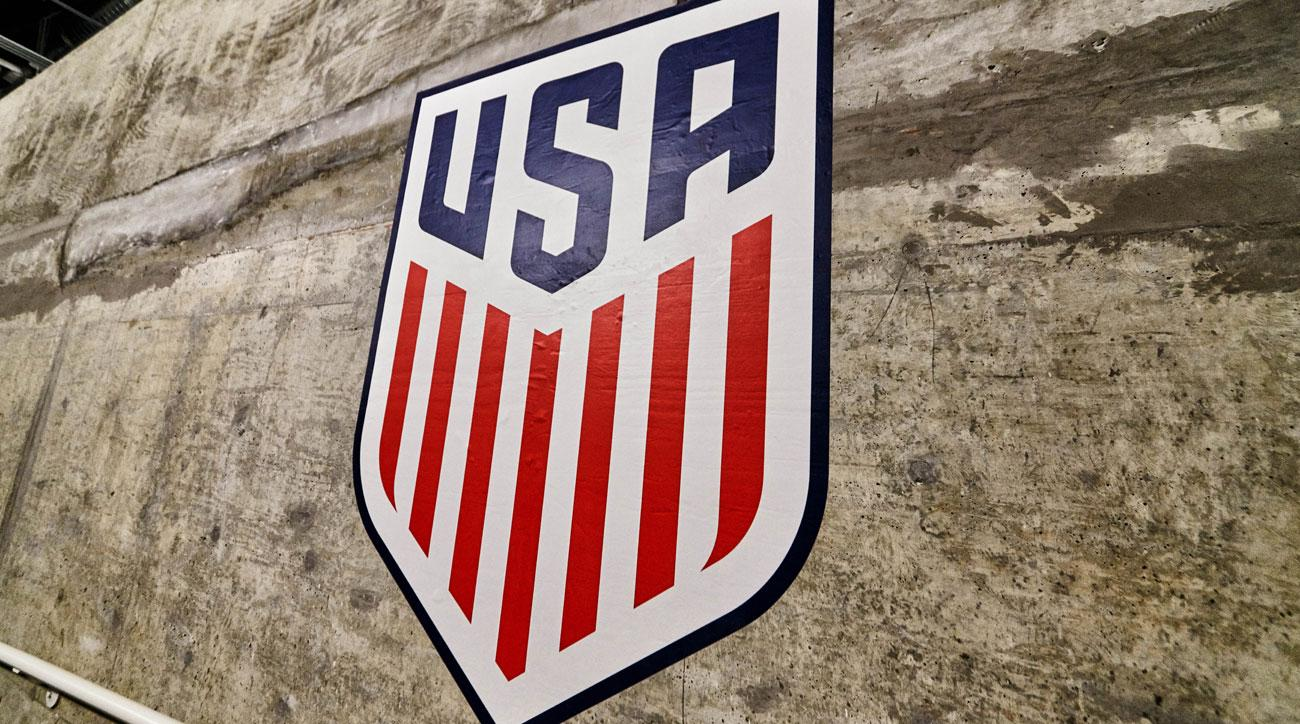 USSF Presidency | Candidates & Issues - Magazine cover