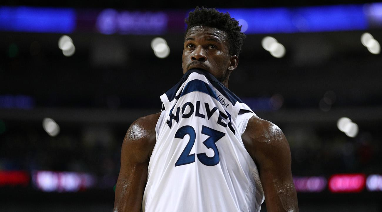 NBA Betting Pick: Timberwolves vs. Spurs