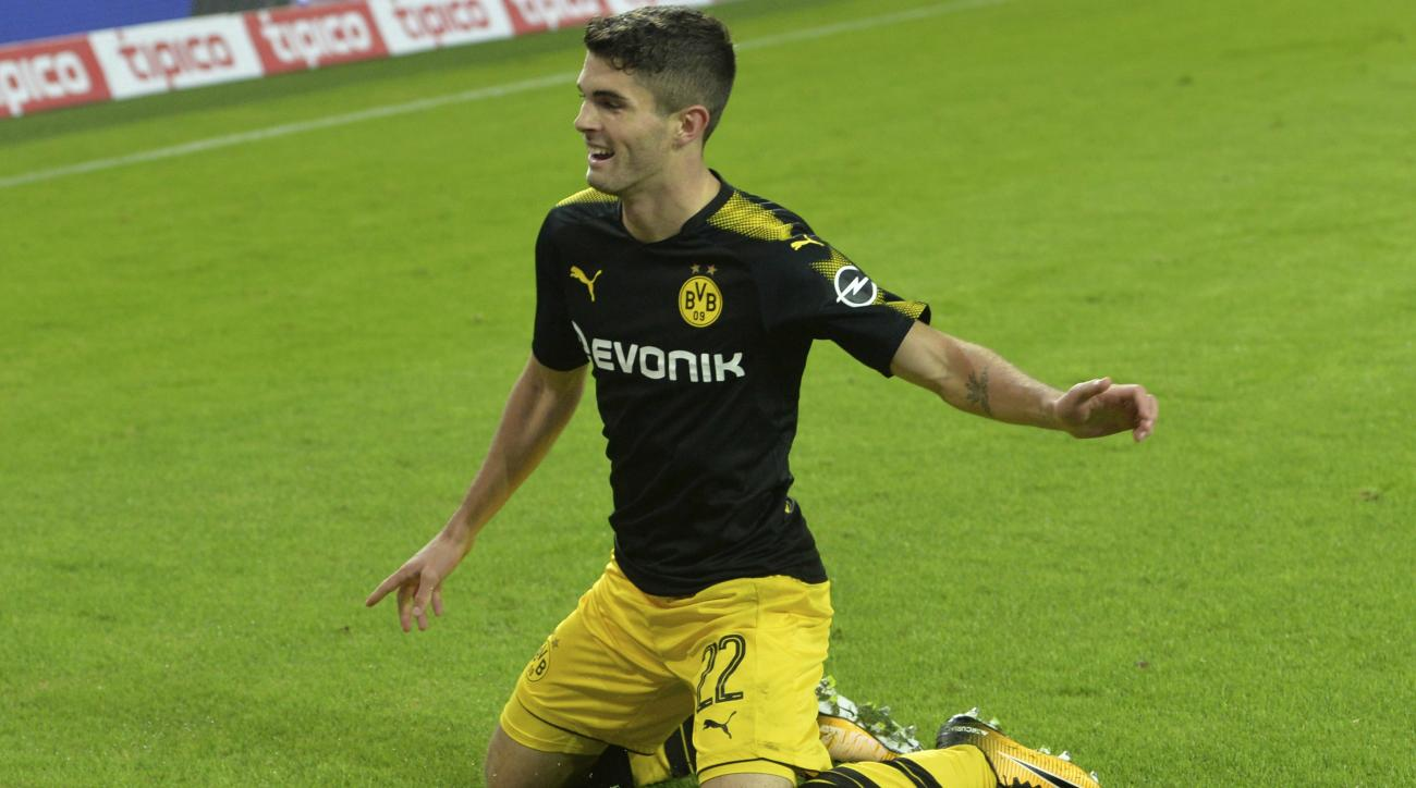 Borussia Dortmund vs. Eintracht Frankfurt live stream ...