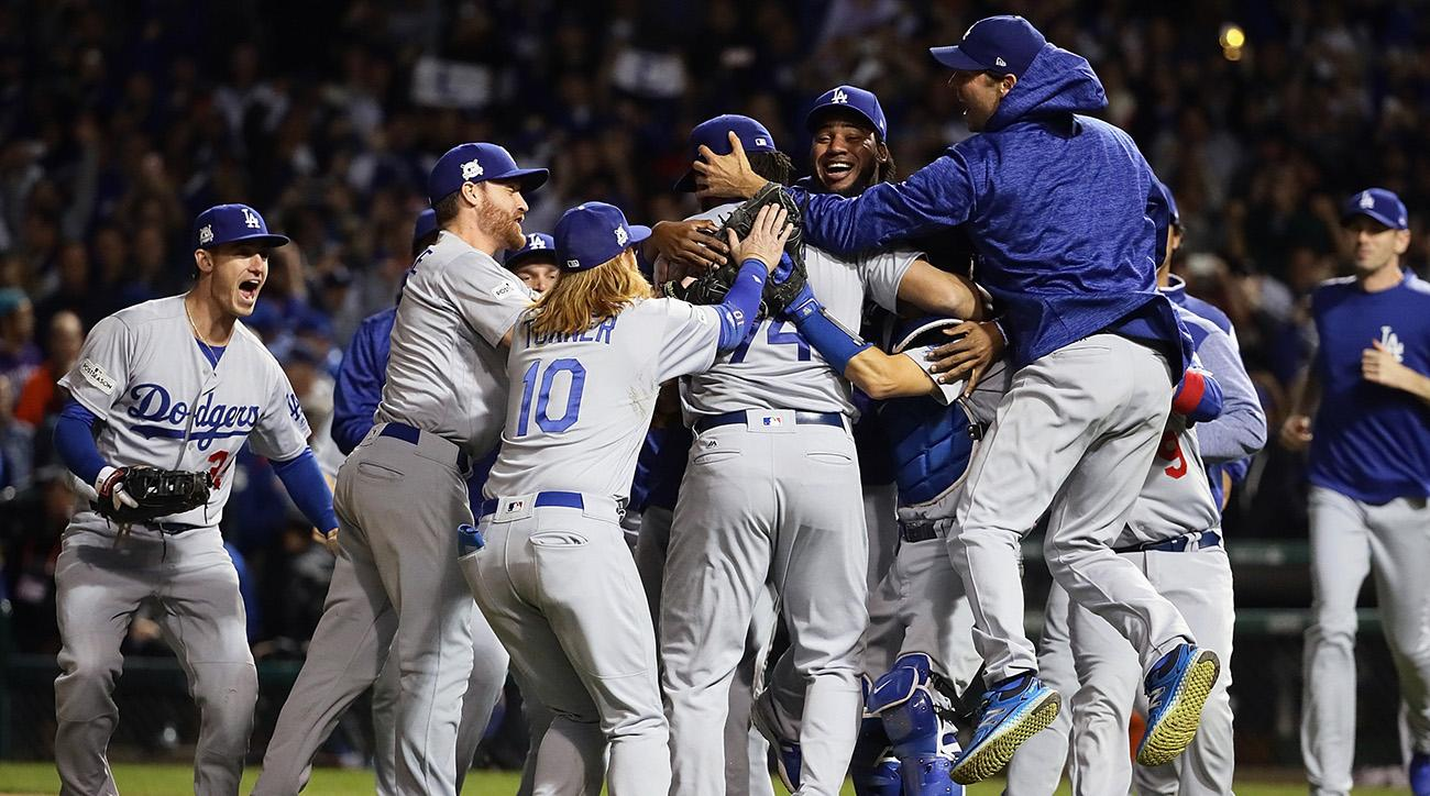 photograph about Dodgers Printable Schedule called Dodgers Headed in the direction of Environment Collection, Kershaw Shines within 11-1 Get