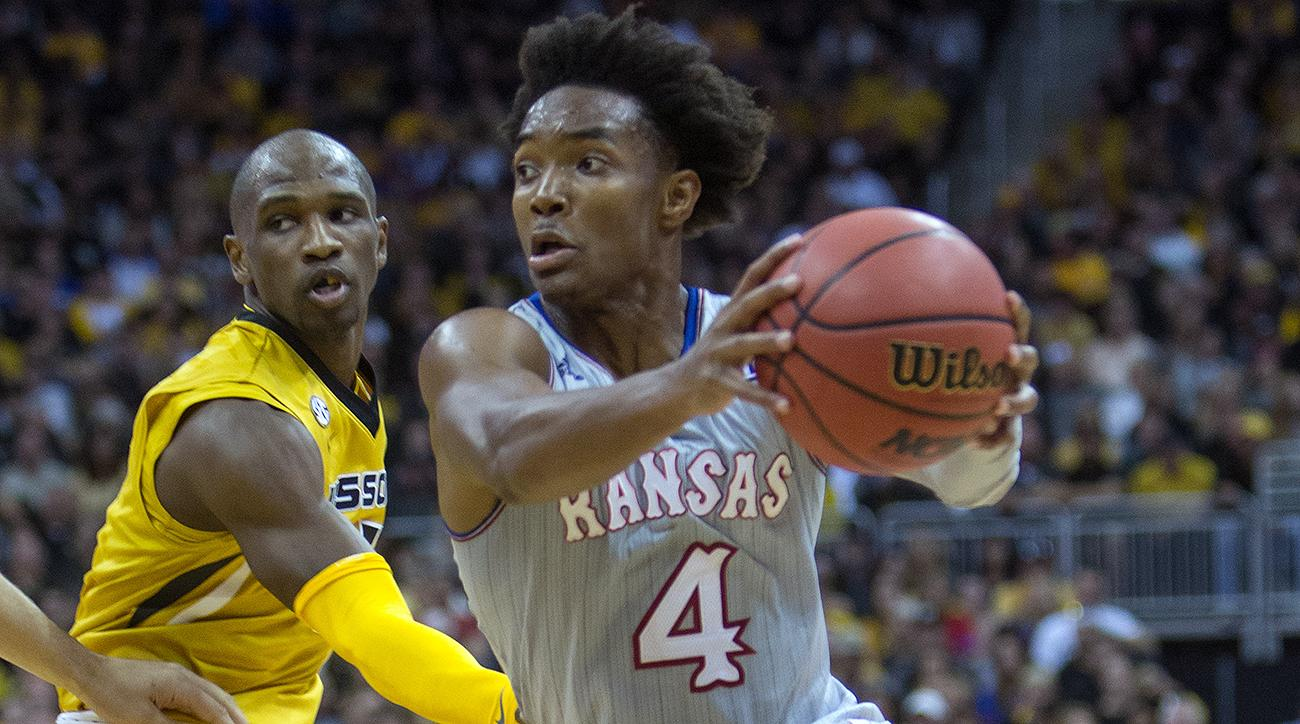 Big 12 basketball preview: Rankings, projected standings, preseason all-conference team