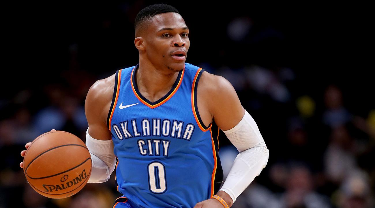 fc62ae4a94f244 NBA Media Roundtable  Why Russell Westbrook Is the Toughest Interview