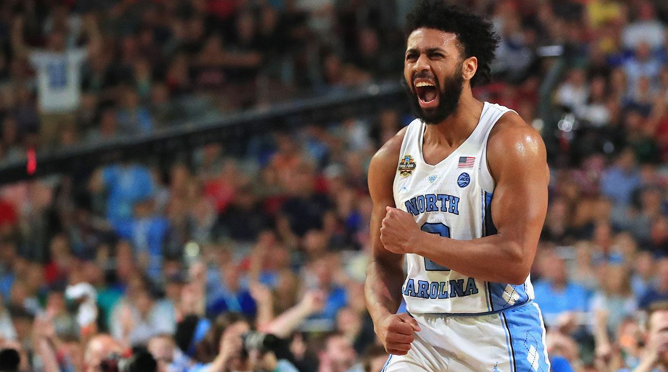 UNC guard Joel Berry out 4 weeks with broken hand