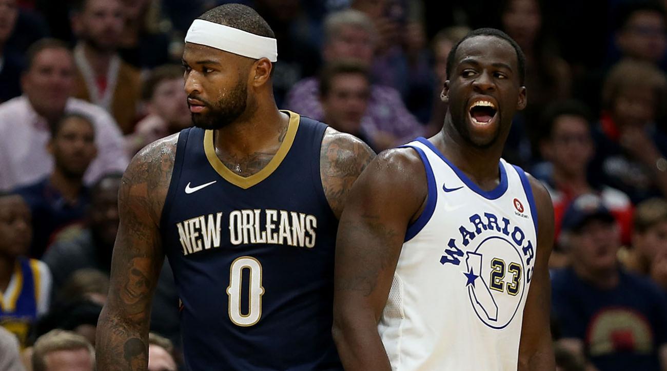 NBA Power Rankings