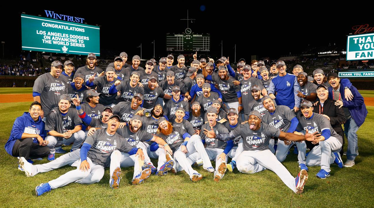 How each player on the Dodgers' World Series roster joined the team.