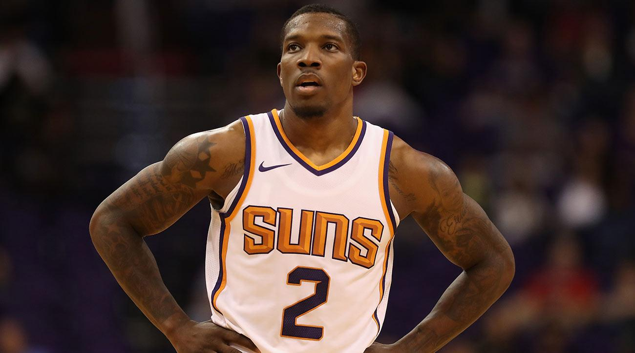 Suns' GM says guard Bledsoe likely done with team