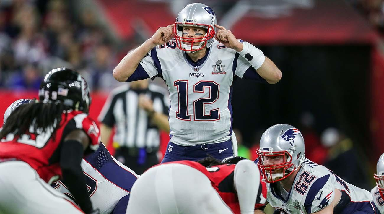 a4ffbf45 NFL's 10 Greatest quarterbacks of all time: SI's picks   SI.com
