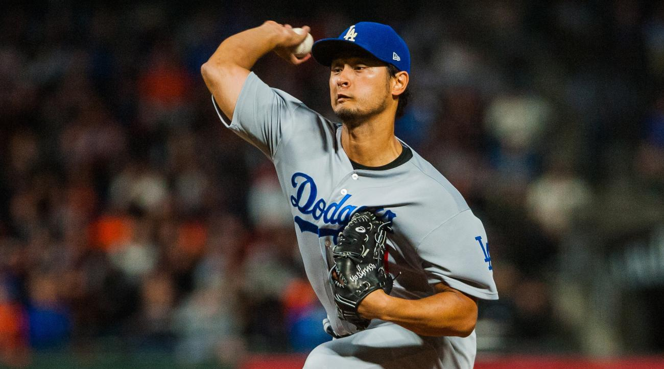 world series game 7 starting pitchers for astros dodgers si com
