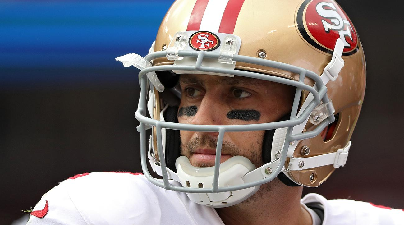 5f4c7b40a2c Brian Hoyer  Patriots reportedly sign QB to three-year deal