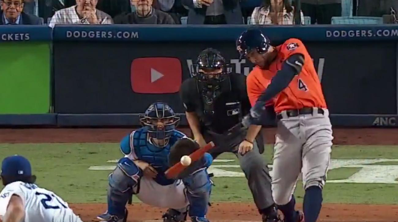 World Series Game 7 Highlights