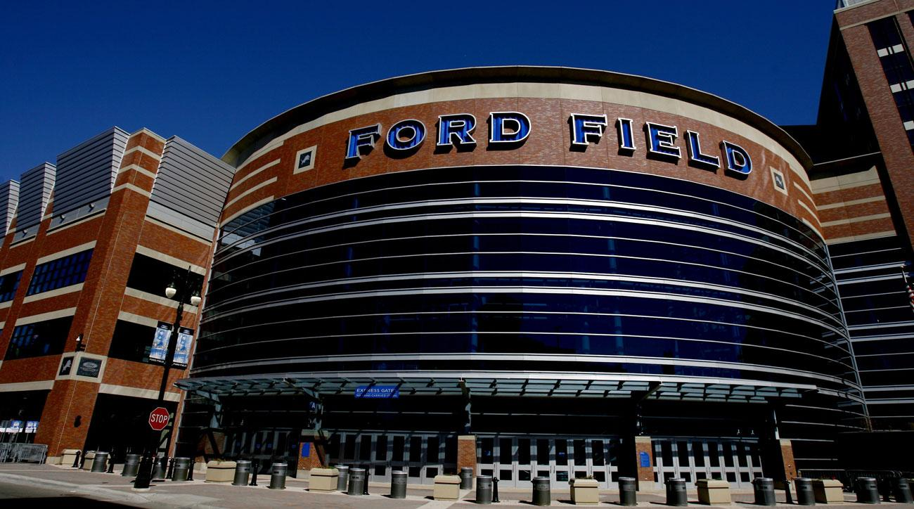 Ford family opens up Ford field to Gores-Gilbert MLS bid