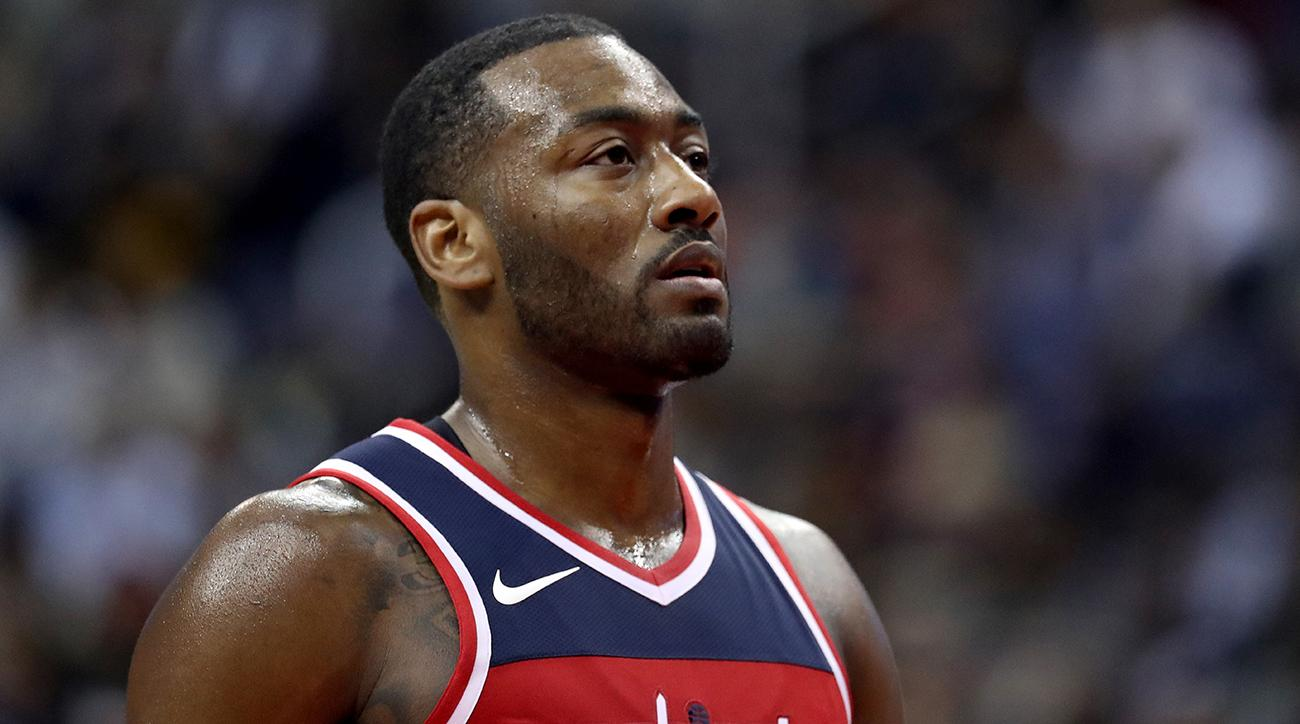 John Wall says Cavaliers tanked to avoid them early in 2017 playoffs