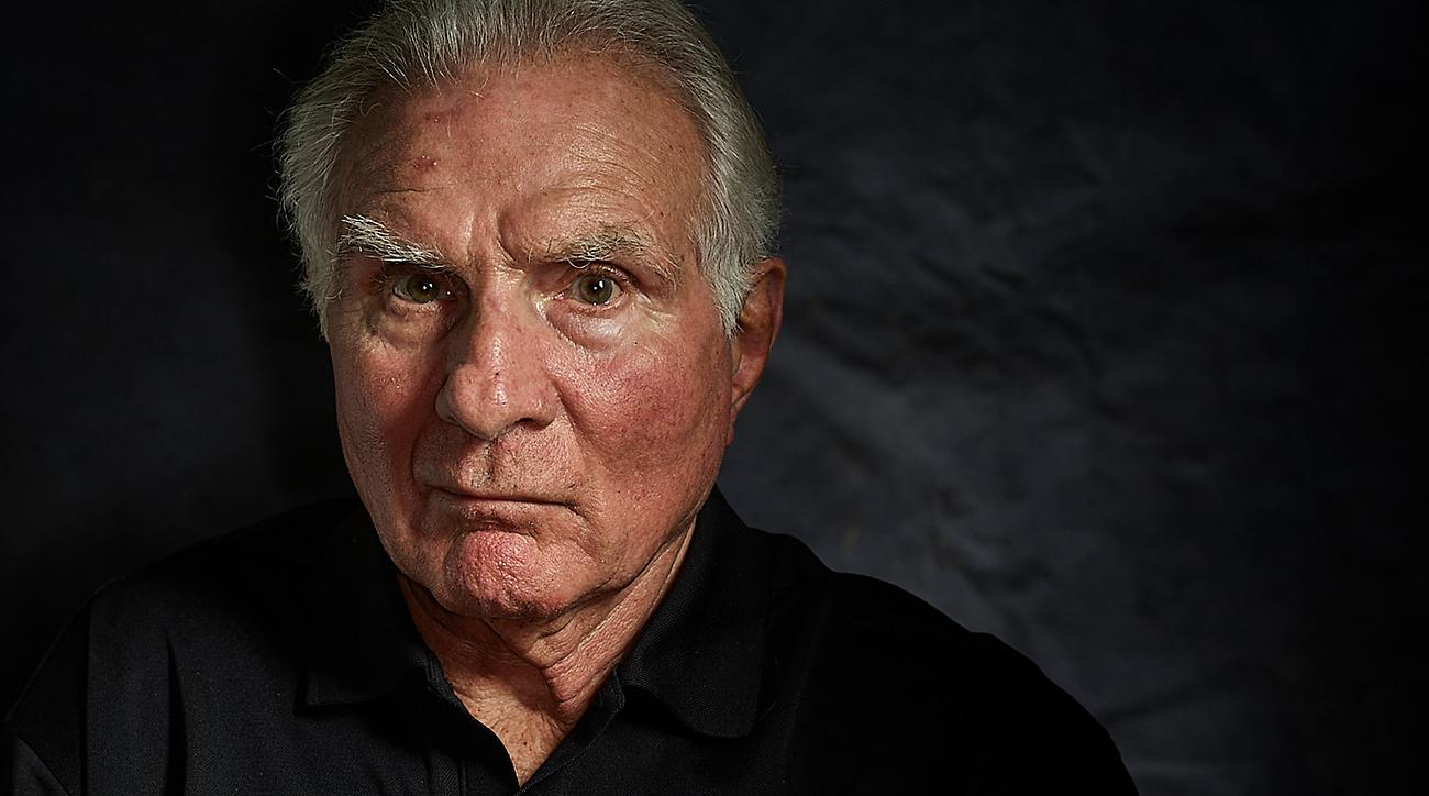 Ex-Dolphins Linebacker Nick Buoniconti to Donate His Brain to Concussion Research