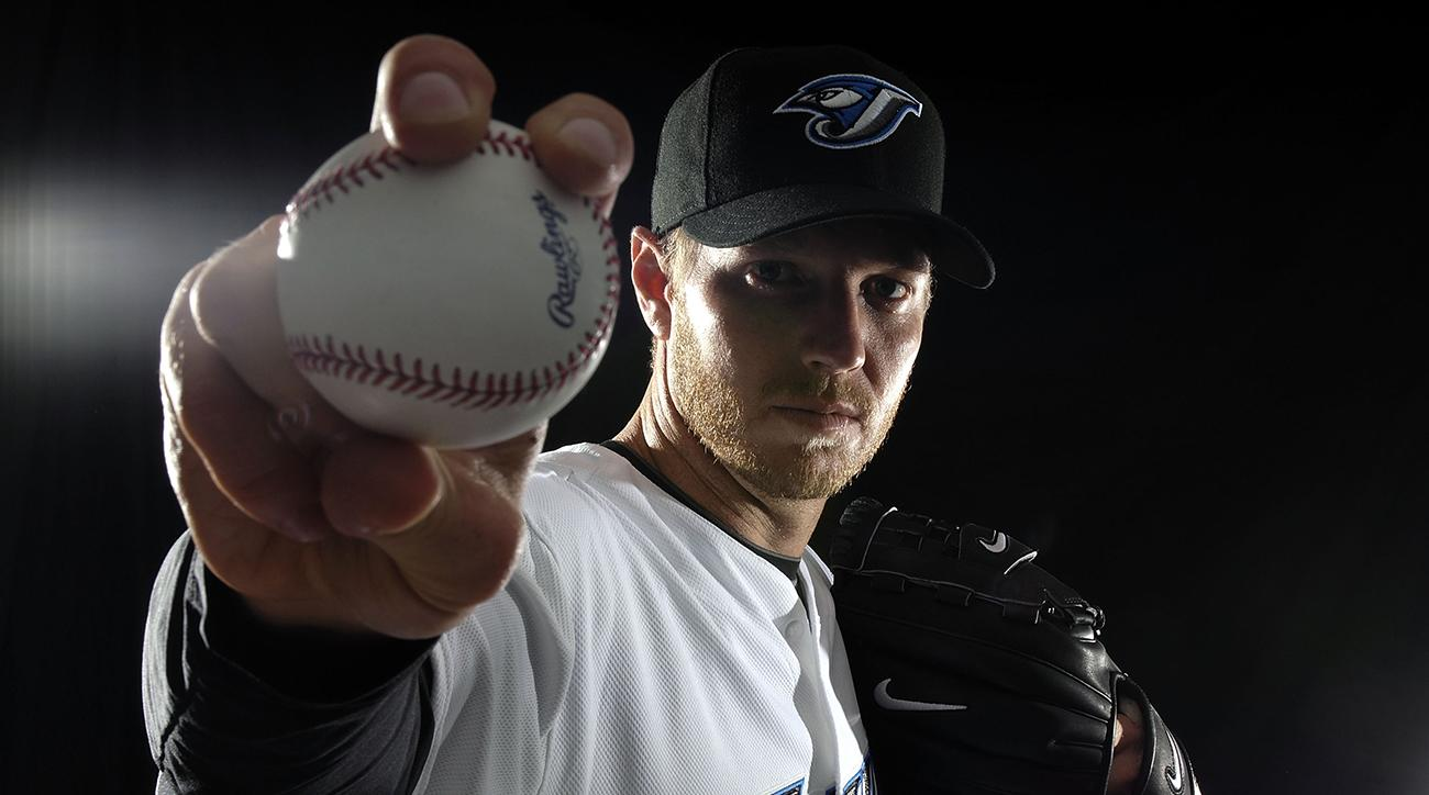 The Humility and Ferocity of Roy Halladay