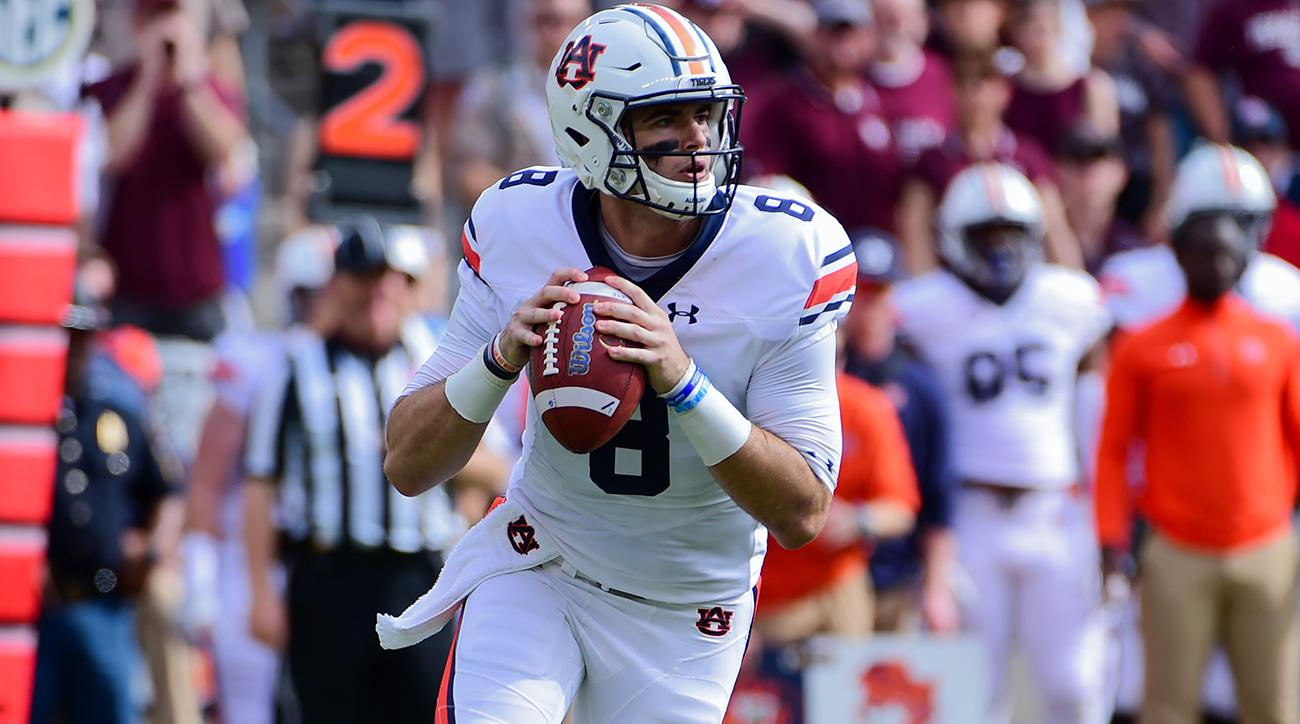 College football picks Week 11: Predictions, matchups to watch in Georgia-Auburn, Notre Dame-Miami