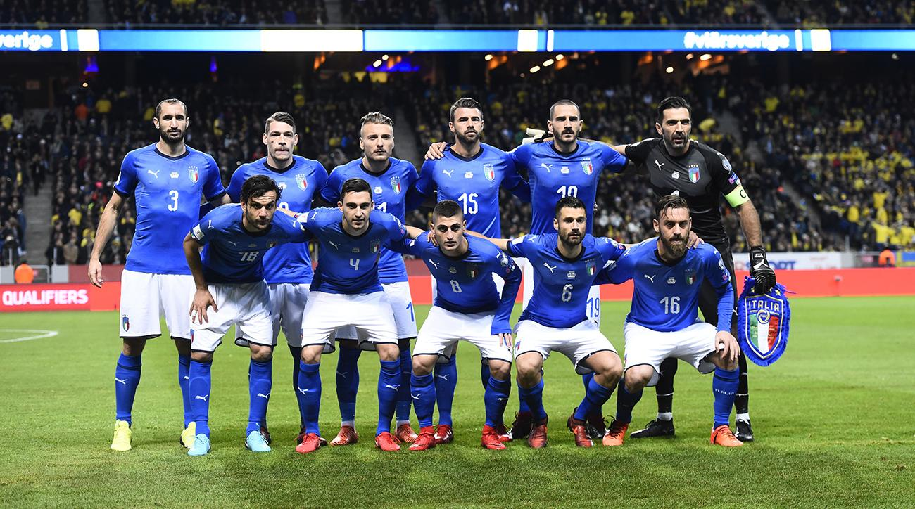 when was the last time italy missed the world cup sicom
