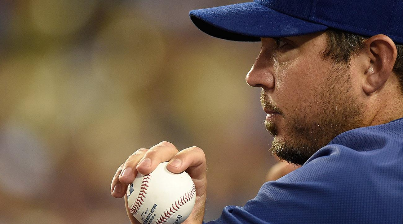 Josh Beckett Arrested After Allegedly Attacking Country Singer on Stage