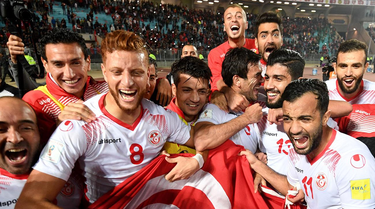 Image result for tunisia soccer
