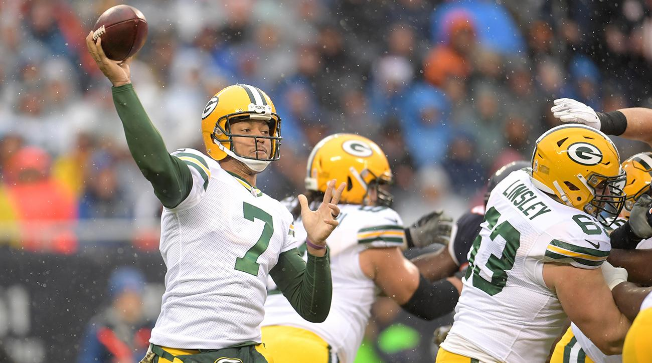 Image result for brett hundley