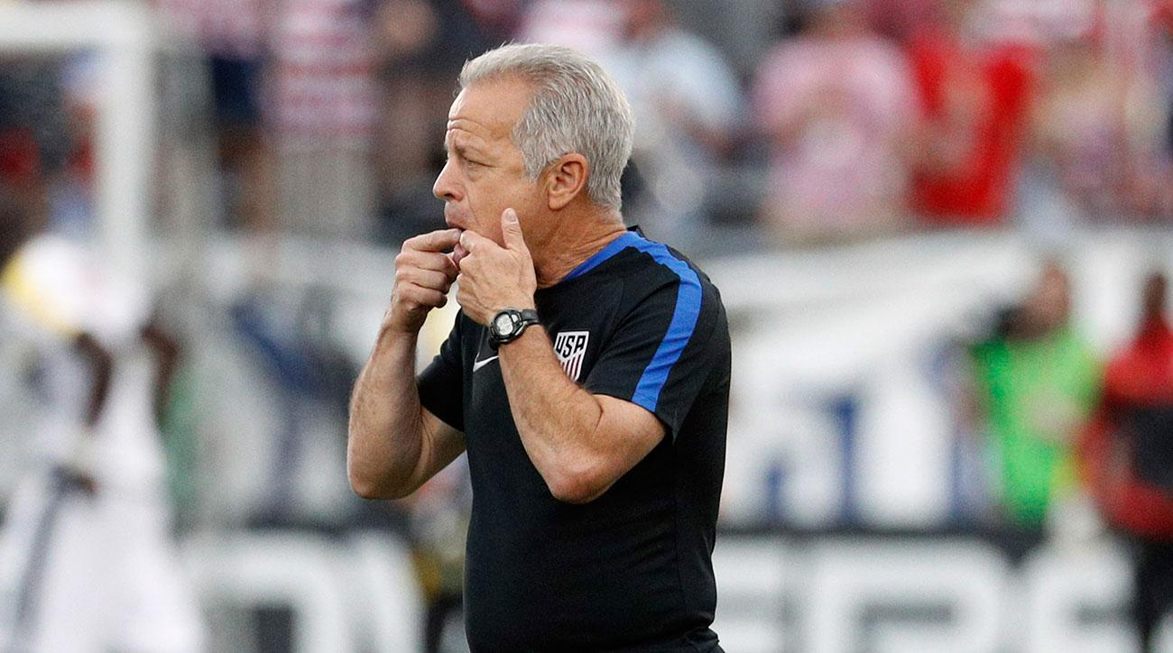 McKennie, Adams set for U.S.  debuts against Portugal