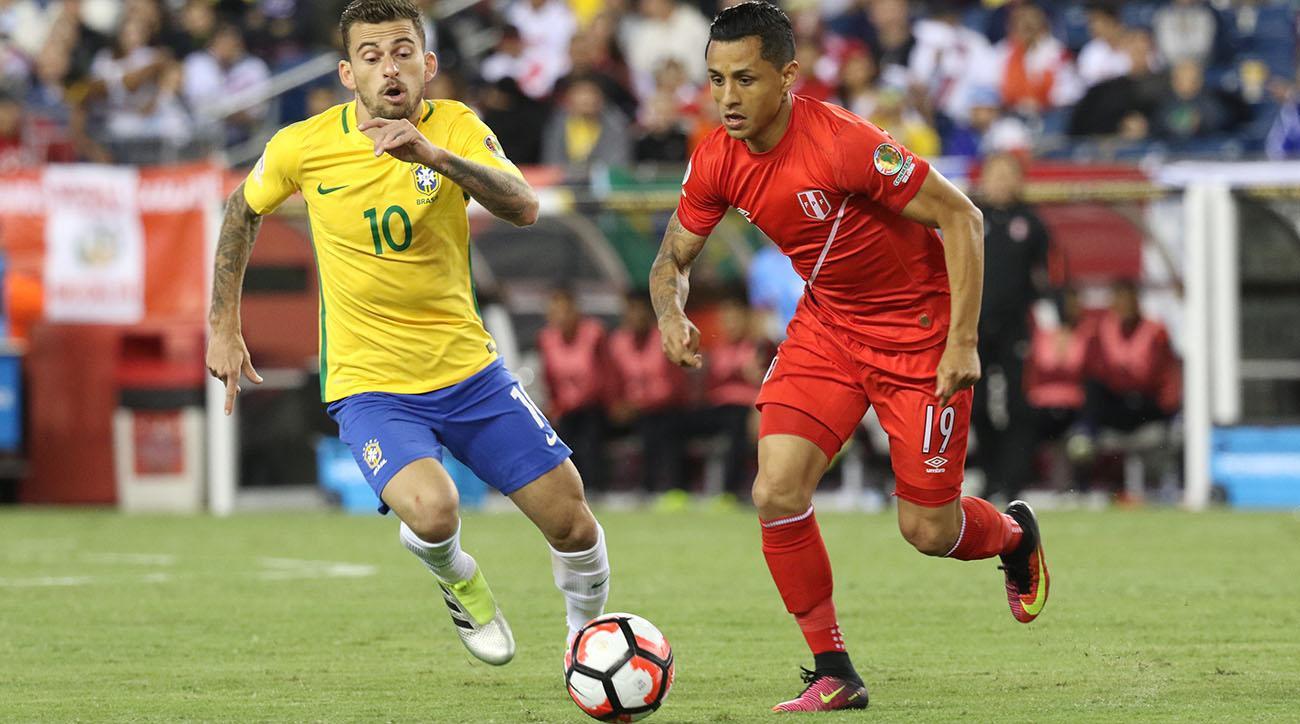 Anthony Hudson - New Zealand vs. Peru Post-match Press ...