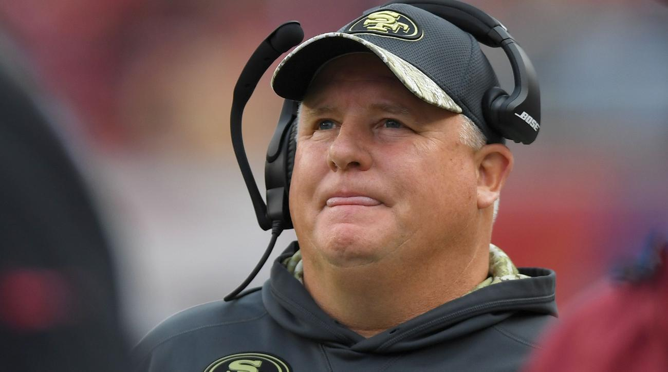 Florida coach search: Chip Kelly to UCLA, competition for Scott Frost