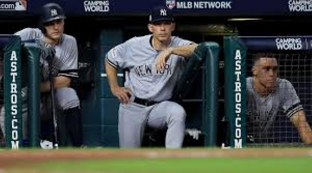 Yankees may have fired Girardi even with World Series win