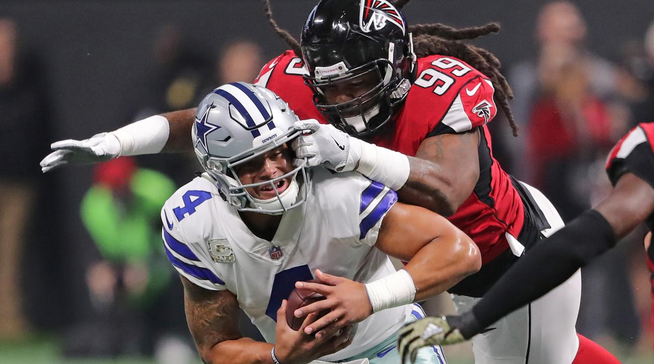 8bfabd285a3 Ezekiel Elliott Suspension Has Dallas Cowboys Scrambling to Reset Offensive  Identity